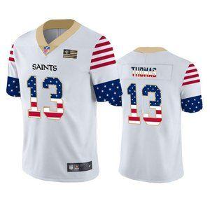 New Orleans Saints Michael Thomas Jersey (5)